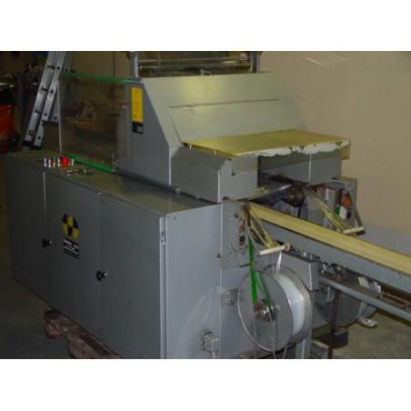 Emballeuse industrielle beck packautomaten