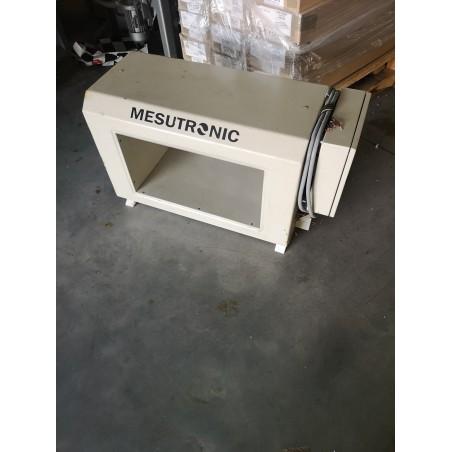 MESUTRONIC  decteur metaux