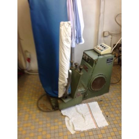 Lot machines de pressing en parfait fonctionnement - LouisMachinery.com