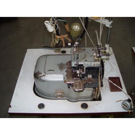 Titan Surjeteuse  DK 2500 Pneumatique
