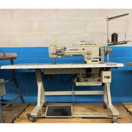 Piqueuse Brother LS2-B891-705